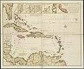 Grand theatre de la guerre en Amerique suivant les plus nouvelles observations des Espagnols, Anglois, François & Hollandois (4586555595).jpg