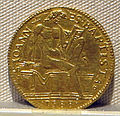 Granducato di toscana, zecca di firenze, ferdinando I de' medici, oro, 1587-1608, 05.JPG