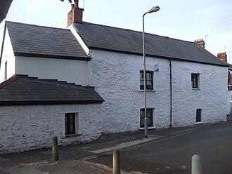 Grangetown, Cardiff - Grange Farm