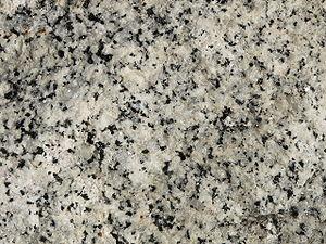 El Capitan Granite - Granite of Yosemite Valley