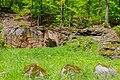 Granitporphyr von Thal Heiligenstein 04.jpg