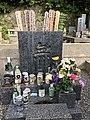 Grave of Yasujiro Ozu.jpg