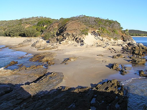 Great Keppel Island - panoramio (6)