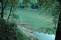 Green River (Mammoth Cave National Park, Kentucky, USA) 1 (19866870805).jpg