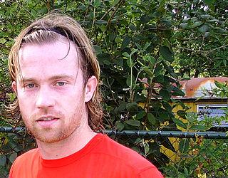 Gregoor van Dijk Dutch footballer