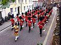 Grenadier Guards on High Pavement.JPG