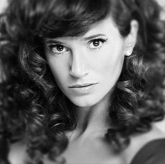 Griselda Siciliani - Image: Gri wiki