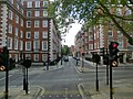 Grosvenor Square London - panoramio.jpg