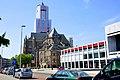 Grote Kerk, Duivelhuis en Arnhem Stadthuis - panoramio.jpg