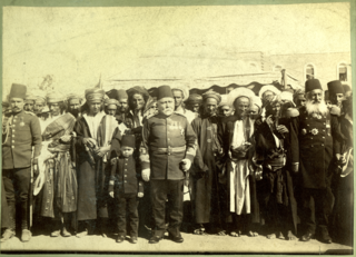 Yemeni–Ottoman conflicts