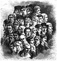 Groupe d'artistes, dessin de Pauquet, d'après Boilly.jpg