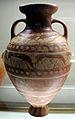 Gruppo degli anforoni squamati, anfora etrusco-corinzia di fattura ceretana, 630-600 ac ca..JPG