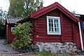Gruvarbetarstugan Östanfors Falun 120922.jpg