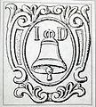 Gußmarke des Johann Delapaix mit den Buchstaben I und D.JPG