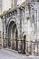 Guîtres - Ancienne abbatiale Notre-Dame - 03.jpg