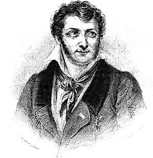 René-Charles Guilbert de Pixérécourt - René Charles Guilbert de Pixérécourt