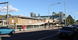 Guildford Railway Station Western side.jpg