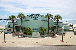 Gulfport Florida City Council Meeting