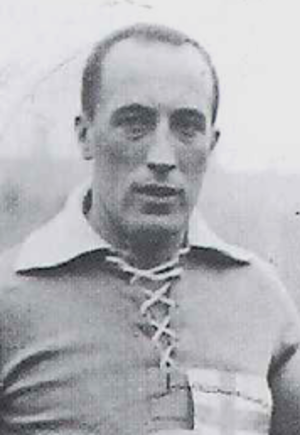 Gunnar Åström - Åström in 1933