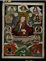 Guru Rinpoche, main founder of Buddhism Wellcome V0046122.jpg