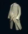 Gustav III av Sverige kläder från 1777-06-26 - Livrustkammaren - 4568.tif