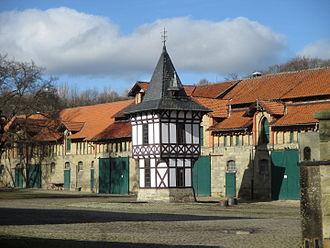 Gielde - Altenrode
