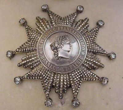 Gwiazda Legii Honorowej