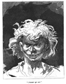 Gwynplaine character from the Victor Hugo book The Man Who Laughs or L Homme Qui Rit as imagined by anartist.png