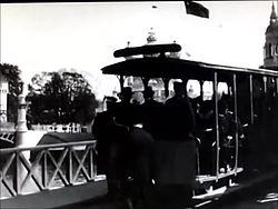 Fil:   Hästspårvagnar.webm