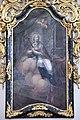Hódmezővásárhely, belvárosi római katolikus templom Nepomuki Szent János-oltára 2021 04.jpg