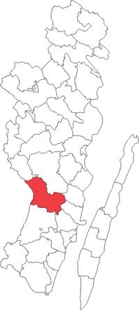 Alsterbro landskommune i Kalmar amt