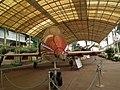 HAL HJT-36 Sitara at HAL Museum 7666.JPG