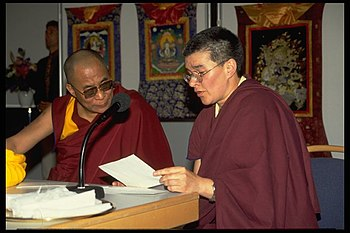 HH The Dalai Lama 14th