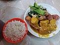 HK 觀塘 Kwun Tong 駿業街 Tsun Yip Street 熟食市場 Tsun Yip Cooked Food Market 食晏 lunch time Nov 2018 SSG 01.jpg
