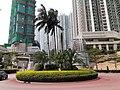 HK TKO 將軍澳 Tseung Kwan O 日出康城 Lohas Park Road October 2020 SS2 206.jpg