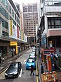 HK train view 灣仔 Wan Chai 莊士敦道 Johnston Road May 2019 SSG 08.jpg
