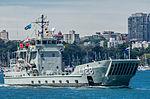 HMAS Labuan (L 128)