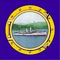 HMCS Rainbow in porthole 100th Aniv. Canadian Navy.jpg