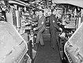 HMS Snapper motor room WWII IWM A 886.jpg