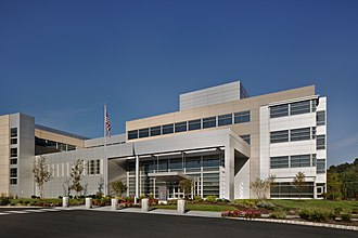 Honeywell - Headquarters in New Jersey