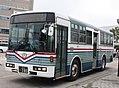 Hachinohe city bus 383.JPG