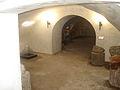 Hadiach Catacomb Museum Exposition3.JPG