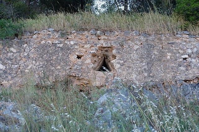 acquedotto di Adriano