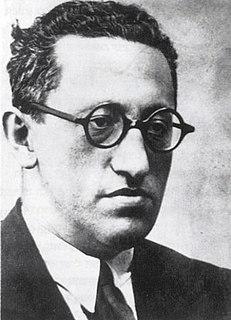 Haim Arlosoroff Zionist leader