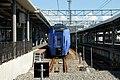 Hakodate Station Platform with Super Hokuto.jpg