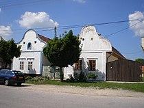 Halászi-paraszt házak.JPG