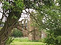 Halesowen - Saint Mary's Abbey.jpg