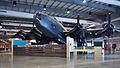 Halifax NA337 at NAFMC 2015 tail front left.jpg