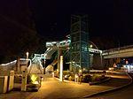 Hamilton VTA station entrance at night.gk.jpg