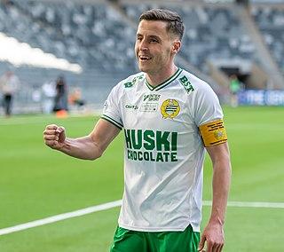 Jeppe Andersen Danish professional footballer